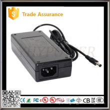 power adapter 24v lps 3.75a 90w UL cUL for USA 100-240vac